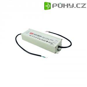 Vestavný spínaný síťový zdroj MeanWell CLG-100-24, 24 VDC, 96 W