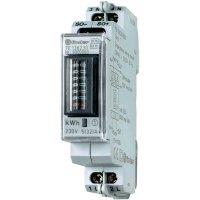 Jednofázový ukazatel spotřeby střídavého proudu Finder 7E.13.8.230.0010, 32 A MID