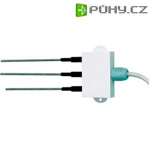 Senzor pro detektor hladiny vody GNS-3P Greisinger, 107525, 3pólový