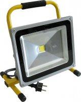 Reflektor LED 50W přenosný