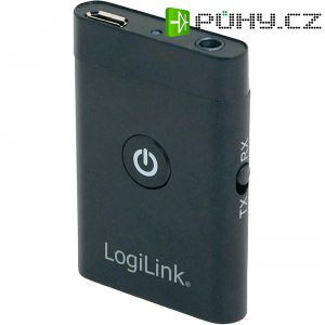 Bezdrátový Bluetooth adaptér LogiLink BT0024