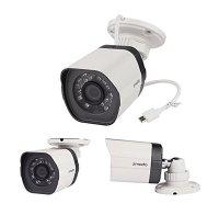 Kamera IP ZMODO ZM-SS78D001-S 720P sPOE bílá UMNP10055