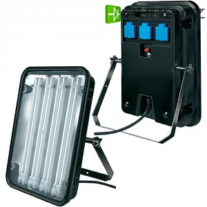 Reflektor Brennenstuhl Power Jet-Light, 4x 36 W