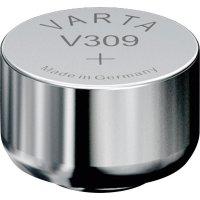 Knoflíková baterie 309 Varta, SR48, na bázi oxidu stříbra