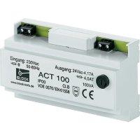 Bezpečnostní transformátor Block ACT 100, 24 V, 100 VA