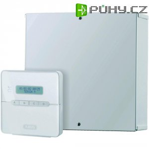 Alarmový systém s LCD klávesnicí Abus Terxon SX AZ4000, 9 zón