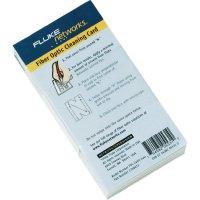 Karty na čištění optických kabelů Fluke Networks NFC-CARDS-5PK, 5 ks