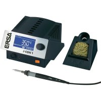 Digitální pájecí stanice Ersa I-CON 1 C LF, 80 W, +150 až +450 °C