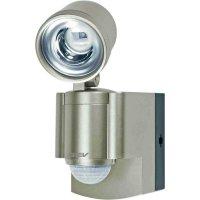 Venkovní LED reflektor s PIR detektorem GEV 014800, 3 W