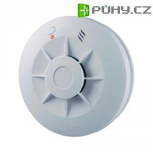 Bezdrátový detektor kouře ABUS, FU9035, bílá