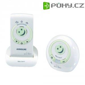 Dětská chůvička Baby Care 6 Audioline, 594180, 300 m, 1,8 GHz