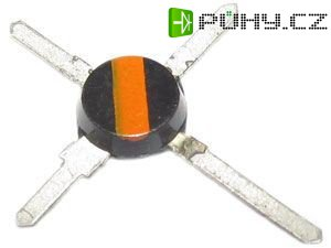 KF966 N MOSFET 20V/0,03A 0,3W 800MHz TO50 /BF966/