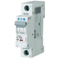 Elektrický jistič C 1pólový 16 A Eaton 236059
