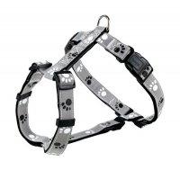 Postroj pro psy TRIXIE reflexní XS/S (30-40 cm)
