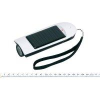 Solární svítilna s dynamem A-Solar Travel PAL 3 v 1