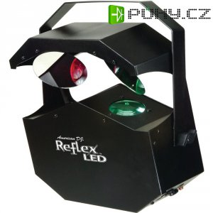 Efektový LED reflektor ADJ Reflex
