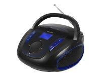 Rádio s USB/MP3 SENCOR SRD 230 BBU