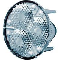 Reflektory pro 3x LED LuxeonTM - Lambertian 40-45°