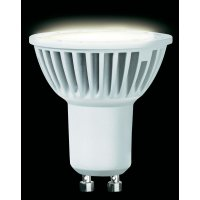 LED žárovka Sygonix GU10 5 W teplá bílá, 20 000 h