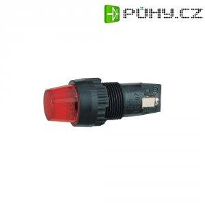 Objímka na signální lampičky E10, červená, 1.60.502.102/1301