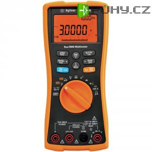 Digitální multimetr TRMS Agilent Technologies U1271A