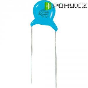 Kondenzátor keramický, 2200 pF, Y1 400 V/AC, 20 %