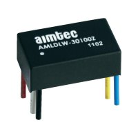LED driver Aimtec, AMLDLW-30100Z, 1000 mA, 28 V