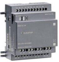 Rozšiřující modul pro PLC Siemens LOGO! DM16 24 6ED1055-1CB10-0BA0, 24 V/DC