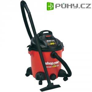 Vysavač pro mokré a suché vysávání ShopVac Pump Vac 30, 1400 W, 30 l, plast