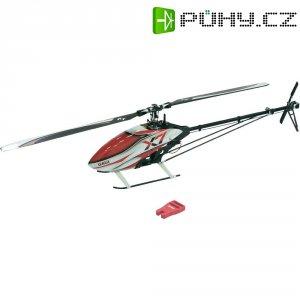 RC vrtulník GAUI X7 Flybarless Combo 3D, stavebnice