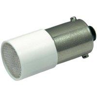LED žárovka BA9s CML, 18824A3W, 72 V, 1,2 lm, chladná bílá