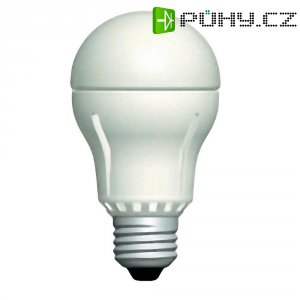 LED žárovka, Müller Licht 56001, 230 V, 10 W, E27, 116 mm, teplá bílá
