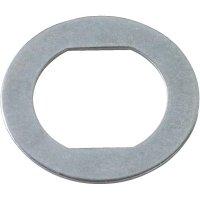 Ocelový brzdový kotouč Reely, 1:10 (V2309)