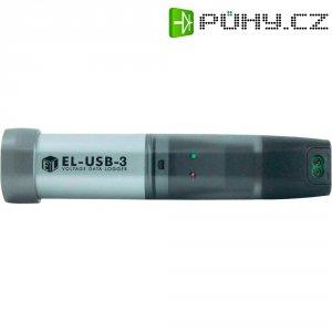 Napěťový datalogger Lascar Electronics EL-USB-3, 0 až+30 V/DC
