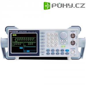 Generátor funkcí GW Instek AFG-2112, 0,1 Hz - 12 MHz