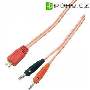 Nabíjecí kabel Voltcraft, 330 mm, 1,5 mm², T konektor