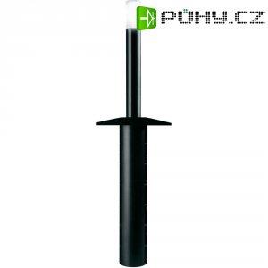 Solární zahradní LED svítidlo Stellar Smart Lift, 1151, 30 cm, černá