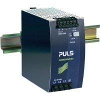 Zdroj na DIN lištu PULS Dimension QT20.241, 20 A, 24 V/DC