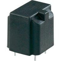 NF oddělovací transformátor do DPS 1:5 24 V