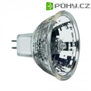 Žárovka, 250 W, G5.3, bílá