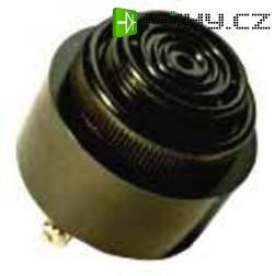 Piezoměnič, 95 dB 6 - 28 V/DC