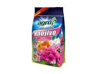 Hnojivo organominerální AGRO pro azalky a rododendrony 1 kg