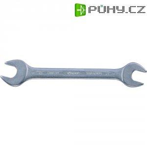 Dvojitý plochý klíč Walter, 6 x 7 mm