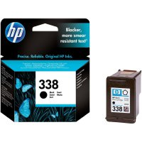 Cartridge do tiskárny HP C8765EE (338), černá