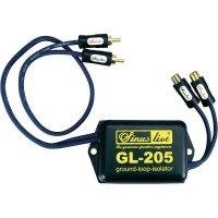 Odrušovací filtr Sinus Live GL-205, cinch
