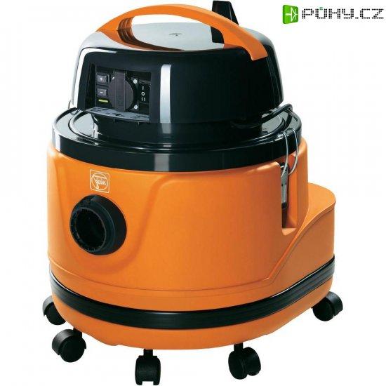 Vysavač pro mokré a suché sáníFein Dustex 25, 1300 W, 24 l - Kliknutím na obrázek zavřete