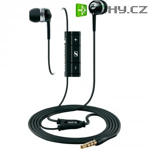 Headset Sennheiser PX 200III pro iPhone/iPad/iPad 2/iPod