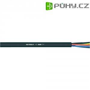 Kabel ponorného čerpadla LappKabel ÖLFLEX® AQUA RN8, 4 mm²