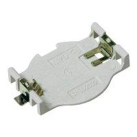 Držák na knoflíkovou baterii CR2032 MPD, SMD