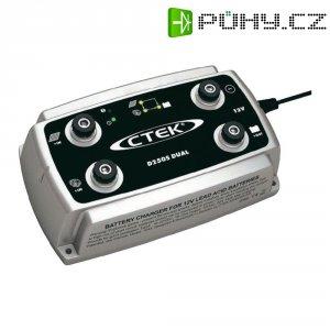 Nabíječka autobaterií CTEK D250S DUAL, 20 A, 12 V